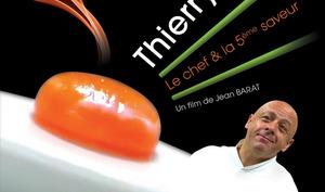 Thierry Marx - Le chef & la 5ème saveur
