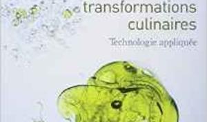 Analyse des phénomènes et transformations culinaires du CAP au BTS