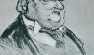 Curnonsky (Maurice Edmond Saillant)