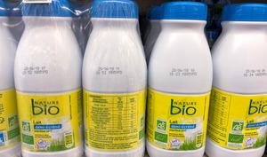 Le lait - Les traitements thermiques du lait