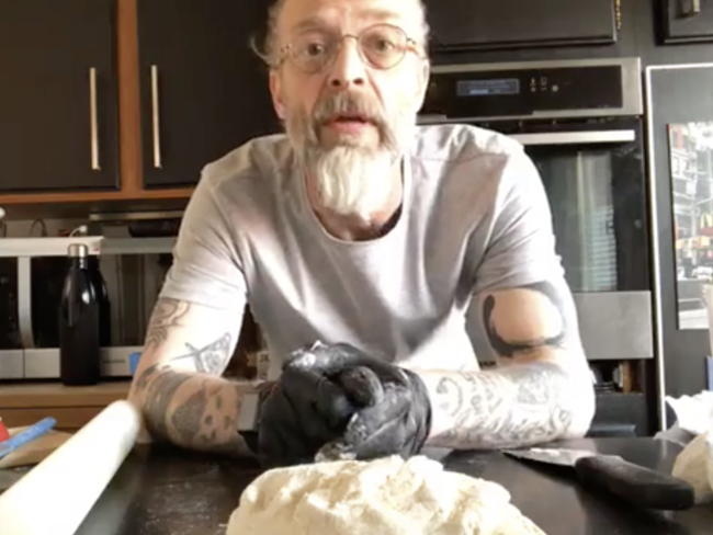 Faire sa pizza soi-même