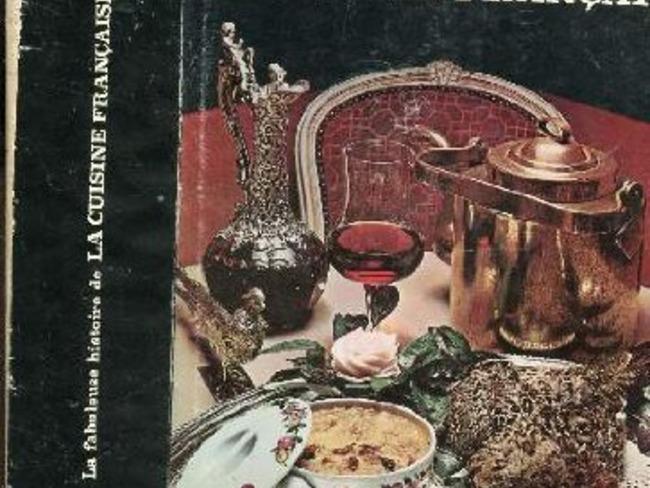 La fabuleuse histoire de la cuisine française