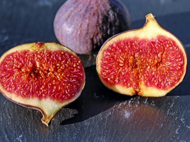 Les figues - Petite histoire de la figue et variétés et cuisine