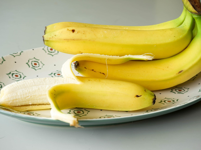 Bananas - Learn more about bananas and plantains and their use in cooking.