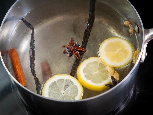 Comment remplacer l'alcool en cuisine ?